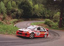 mitsubishi evo rally wallpaper mitsubishi motors 1998 world rally championship