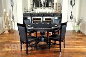 bumper pool poker table unique dining room poker table 2017