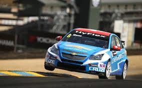 cars chevrolet chevrolet cruz world touring car championship wallpaper hd car