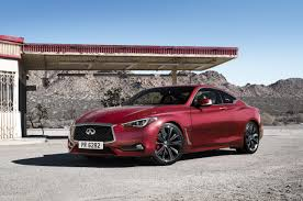 infiniti qx60 red 2017 infiniti q60 red sport 400 steer by wire and 0 60 mph review