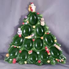 spode christmas tree deviled egg tray ss324 a10 spode holidays