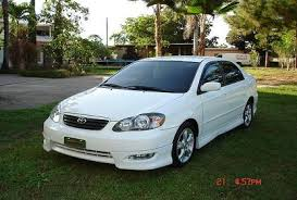 toyota corolla 2005 xrs 2005 toyota corolla xrs pictures mods upgrades wallpaper