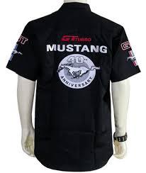 mustang shirts and jackets ford jackets shirts car motorcycle racing team shirts and jackets