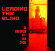 Red Door In Through The Red Door Leading The Blind