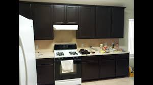 staining kitchen cabinets with gel stain gel staining kitchen cabinets