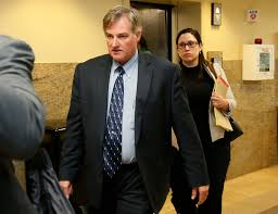 Dave Beaton Floor Sanding by Issue Of Race Is Again A Focus In Ex Cop U0027s 4th Murder Trial