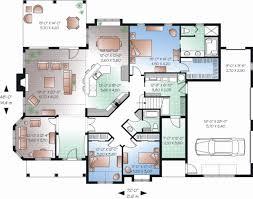 mediterranean floor plans mediterranean style house plan 3 beds 2 baths 2250 sq ft plan 23