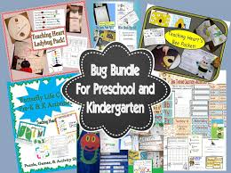 insects unit for teachers links to printables lessons ideas