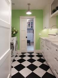 Black And White Checkered Tile Bathroom Checkerboard Flooring Timeless Beauty For Any Room Of The House