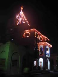 Christmas Decorations Wiki File Cuba Xmas Decorations Jpg Wikimedia Commons