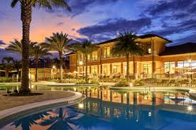 Pool Home by Vacation Home Rentals Experience Kissimmee