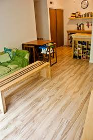 How To Replace A Damaged Piece Of Laminate Flooring How We Put Hardwood Over Carpet Messymom