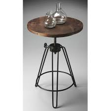 Iron Accent Table Iron Accent Table Sturbridge Yankee Workshop