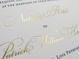 wedding invitation printing more printing foil pleasing wedding invitation printing