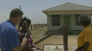 A Tale Of One House by A Tale Of Two Cities Kcet