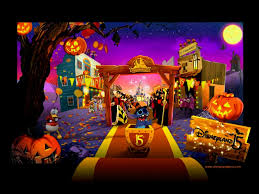 halloween desktop wallpaper free halloween computer wallpaper backgrounds tianyihengfeng