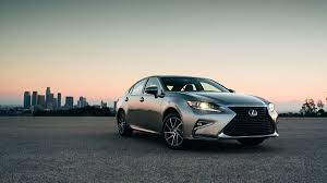 toyota lexus car price 2016 lexus es350 review with price horsepower and photo gallery