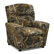 furniture mossy oak recliner for added appeal and comfort camouflage recliner chair camo lazy boy mossy oak recliner