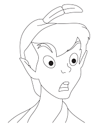 peterpan coloring pages 6 download free peterpan coloring pages
