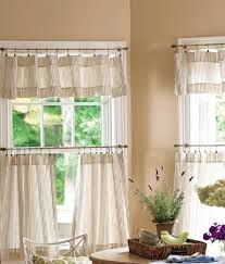 Thermal Cafe Curtains Best 25 Tier Curtains Ideas On Pinterest Pom Pom Curtains