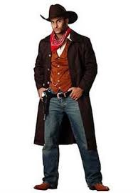 Cowboy Halloween Costumes 7 Homemade Halloween Costume Ideas Paperblog