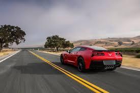 corvette stingray review corvette stingray review car review rac drive