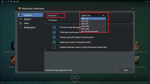 bluestacks settings how to change bluestacks screen resolution bluestacks forum