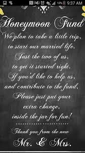 wedding registry for honeymoon fund best 25 honeymoon fund wedding gifts ideas on how to