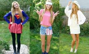 halloween costume spirit of the week spirit week youtube