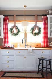 Kitchen Sink Window Treatments - fabulous window treatments for kitchen windows best 25 kitchen