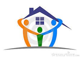 Starting Home Design Business Home Care Business Logo Design 48hourslogo Com U2026 Pinteres U2026