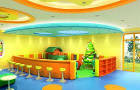 How To Decorate Nursery Classroom Preschool Classroom Interior Decorating Ideas Fooz World