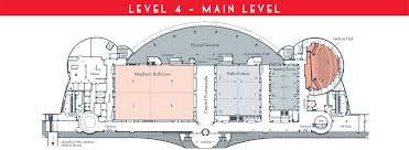 Banquet Hall Floor Plan by Floorplans For Meeting Rooms U0026 Conventions Monona Terrace