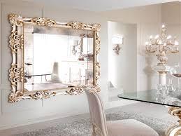 Decorative Framed Mirrors Living Room Framed Mirrors For Living Room Large Floor Mirror