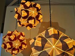 Paper Pendant Shade 91 Best Paper Glows Images On Pinterest Glow Candles And Good Ideas