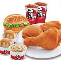 kentucky fried chicken menu with prices kfc menu 2016 coupons