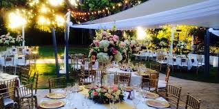 Pictures Of Backyard Wedding Receptions Miami Beach Botanical Garden Weddings Get Prices For Wedding Venues