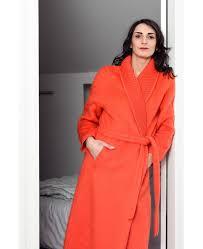 robe de chambre en des pyr s pour homme robe de chambre homme des pyr n es en stock chez val d arizes
