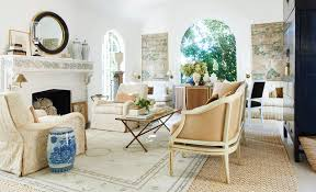 Idea House Living Room By Mark D Sikes Southern Living Top Interior Designers Reveal Their Favorite Projects Klaffs