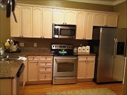 Cost Of Refinishing Kitchen Cabinets Kitchen White Kitchen Cupboards Steps To Painting Kitchen