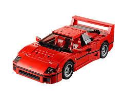 model f40 f40 10248 creator expert lego shop