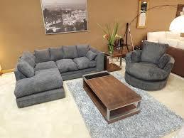 Cheap Swivel Armchairs Uk Dylan Jumbo Cord Charcoal Grey Dark Grey Corner Sofa W Matching