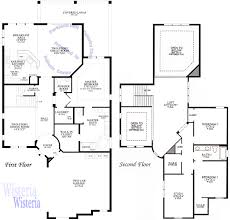 floor plan for new homes parkland golf country club new homes floor plans