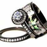 camo wedding sets camo wedding set camo wedding rings sets cheap wedding rings for