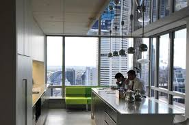 Contemporary Office Interior Design by Kitchen Office Interior Design Aluminum Furniture La Pinterest