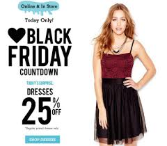 black friday dress all dresses are 25 off at garage