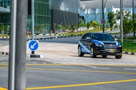 lexus singapore service menu delphi launches autonomous mobility on demand program in singapore