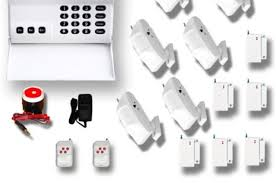 self installed home security systems amazing design home alarm