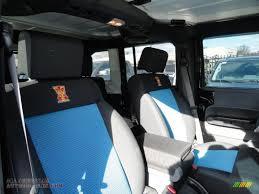 jeep islander interior 2010 jeep wrangler unlimited islander edition 4x4 in black photo 6