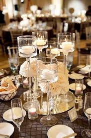 Wedding Centerpieces Floating Candles And Flowers by 12 Gorgeous Modern Wedding Details Floating Candles